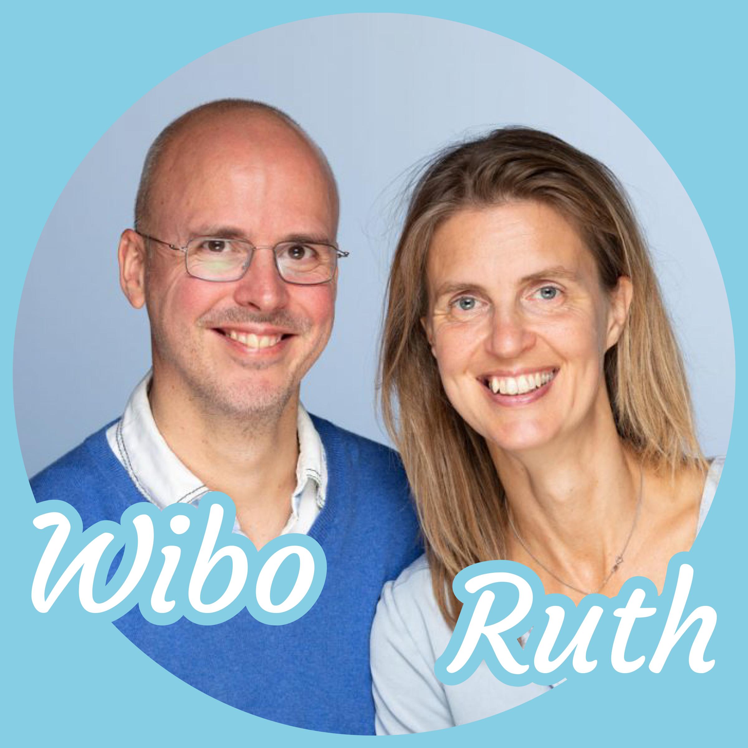 Wibo en Ruth Wiersma